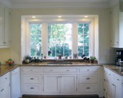 Kitchen Millwork