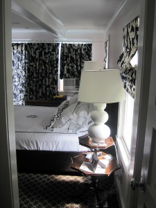 View to Master Bedroom