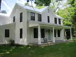 Hudson Valley House Finished