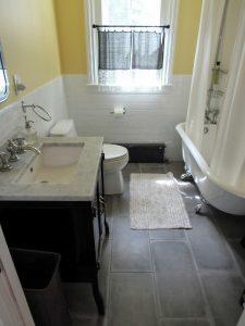 Langdon Gatehouse Bathroom
