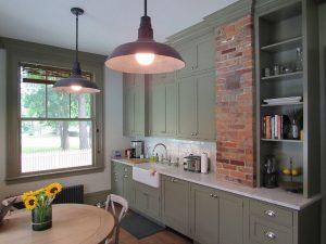Langdon Gatehouse Kitchen