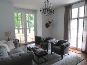 Langdon Gatehouse Living Room